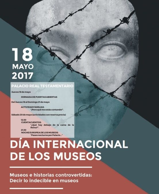 Actividades Día Internacional de los Museos 2017