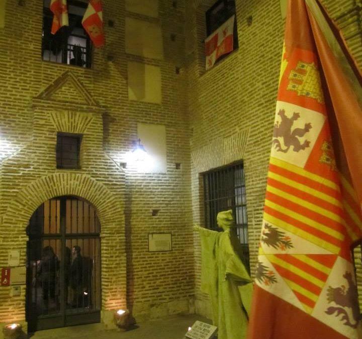 ¡Bienvenidos al nuevo Blog del Palacio Real Testamentario!