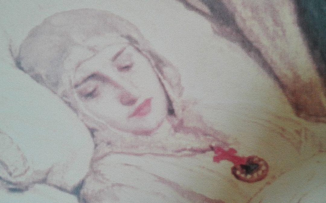 26 de noviembre… 515 Aniversario del fallecimiento de la reina Isabel.