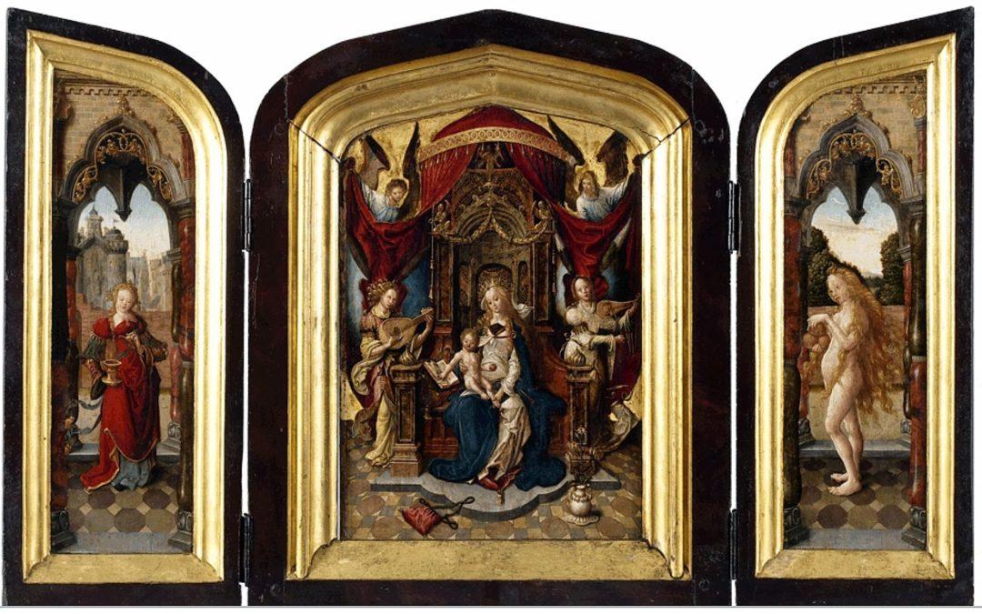 La música en la época de Isabel la Católica.