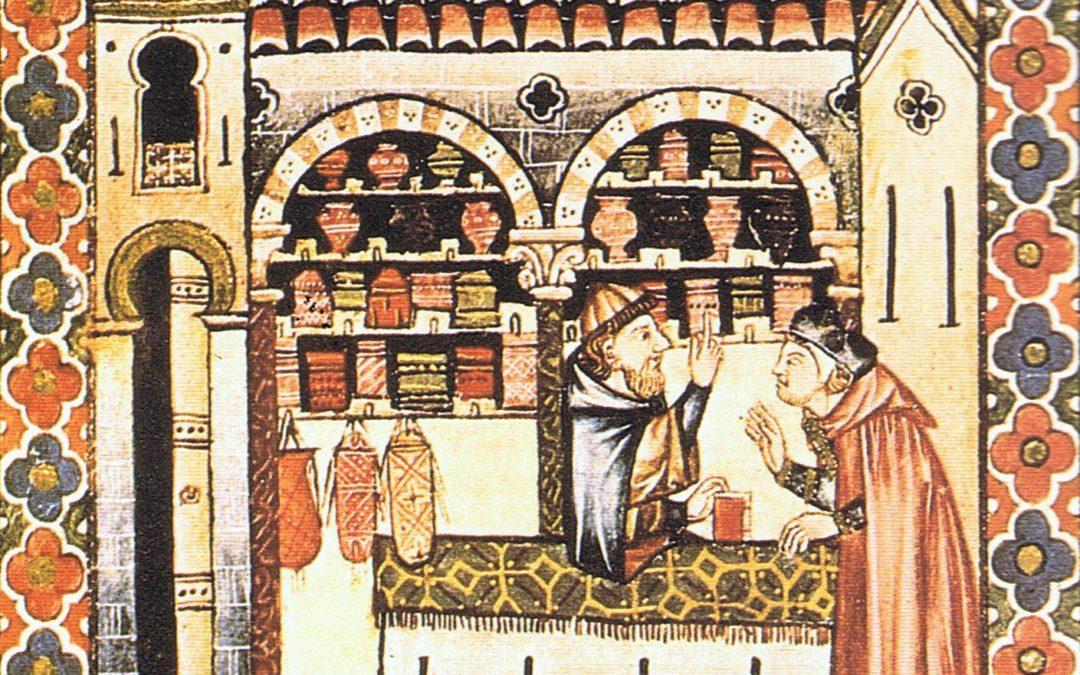 Los judíos en la medicina