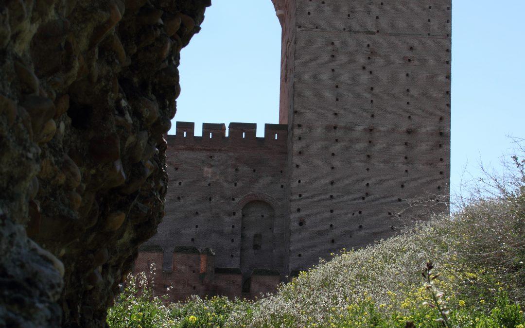 ¡Disfruta del Día Mundial del Turismo en Medina del Campo!