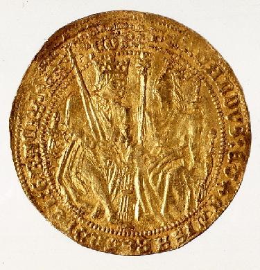 Primeras acuñaciones monetarias en el reinado de los Reyes Católicos. El Excelente.