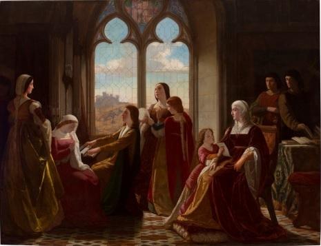 Isabel la Católica ¿Perfecta monarca?