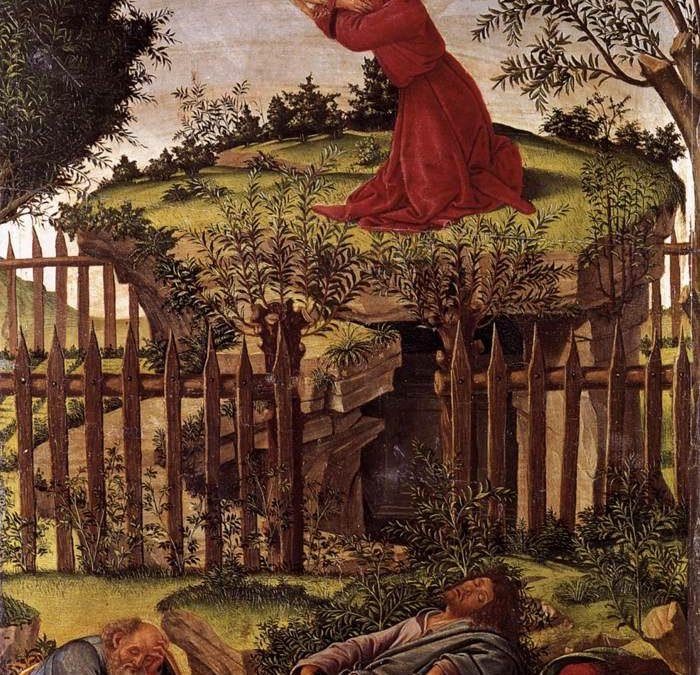 ¡Un Botticelli en la colección privada de la reina Isabel!