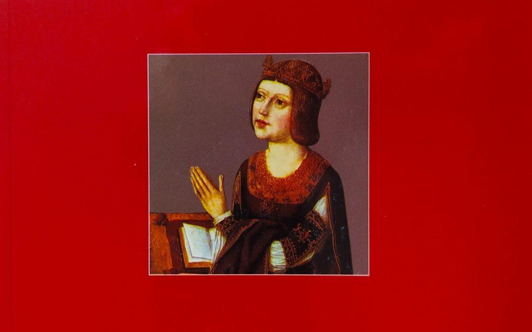 #BibliotecaReal: Arte y cultura en la época de Isabel de Castilla. Julio Valdeón Baruque (Ed.). AMBITO. 2003.