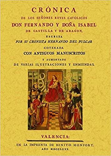 FERNANDO DEL PULGAR. Historiador, diplomático, escritor y viticultor.