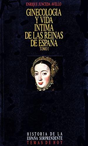 """#BibliotecaReal: """"Ginecología y vida íntima de las reinas de España""""."""